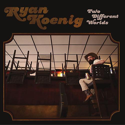 Alliance Ryan Koenig - Two Different Worlds