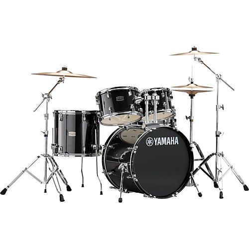 Yamaha Rydeen 5-Piece Shell Pack with 20 in. Bass Drum-thumbnail