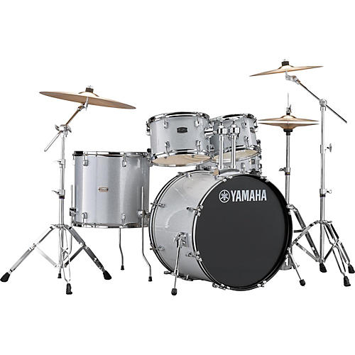 Yamaha Rydeen 5-Piece Shell Pack with 22 in. Bass Drum-thumbnail