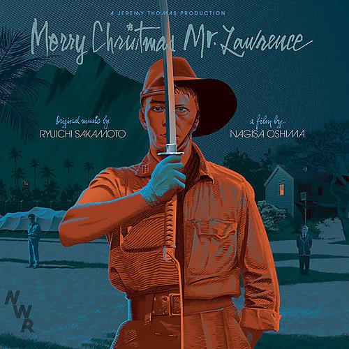 Alliance Ryuichi Sakamoto - Merry Christmas, Mr. Lawrence (Original Motion Picture Soundtrack)