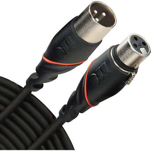 Monster Legacy S-100 XLR Microphone Cable - 5'