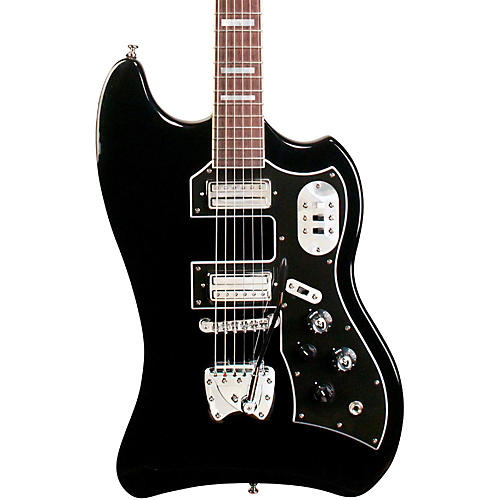 Guild S-200 TBird Solid Body Electric Guitar-thumbnail