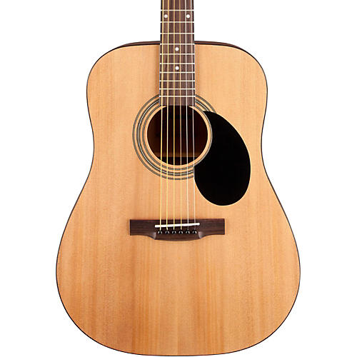 Jasmine S-35 Dreadnought Acoustic Guitar Natural