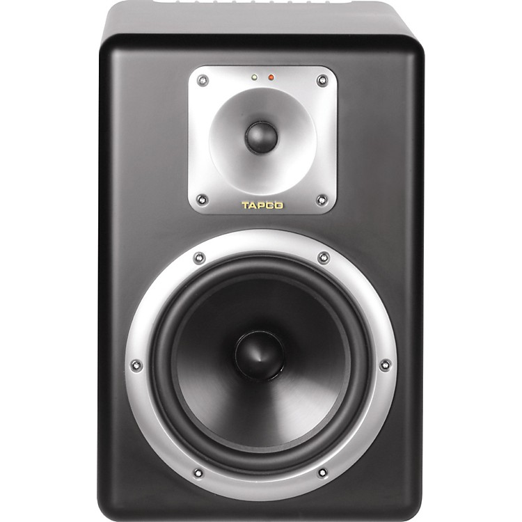 Tapco S-8 Active Studio Monitor Pair