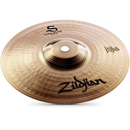 Zildjian S Family China Splash 8 in.