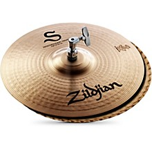 Zildjian S Family Mastersound Hi Hat 13 in.