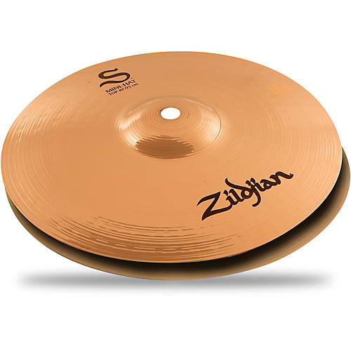 Zildjian S Family Mini Hi-Hat Pair-thumbnail