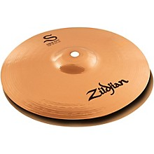 Zildjian S Family Mini Hi-Hat Top 10 in.