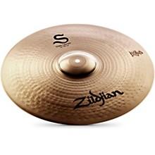 Zildjian S Family Thin Crash