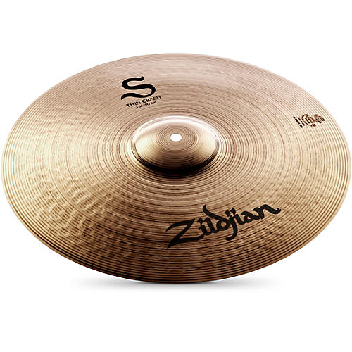 Zildjian S Family Thin Crash-thumbnail
