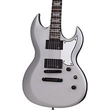 S-II Platinum Electric Guitar Satin Silver