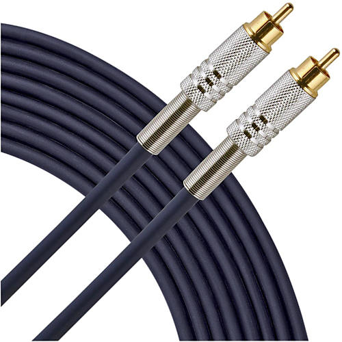 Live Wire S/PDIF RCA Data Cable  1 Meter
