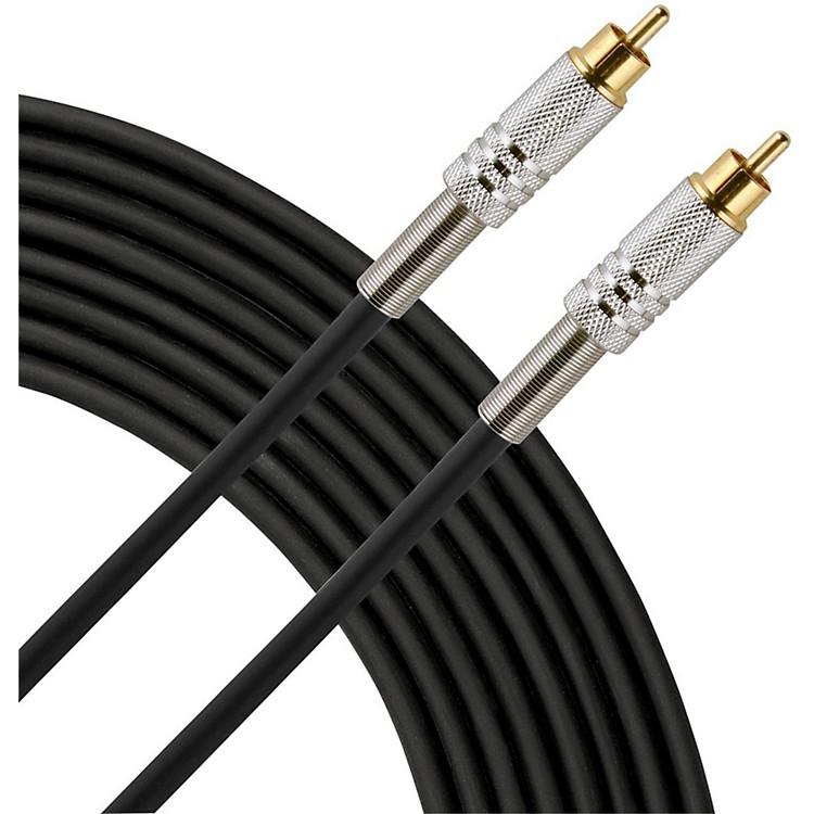 Live Wire S/PDIF RCA Data Cable  3 Meters