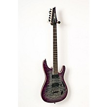 Ibanez S Prestige Series S5521Q Electric Guitar