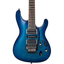 Ibanez S Series S670QM Electric Guitar