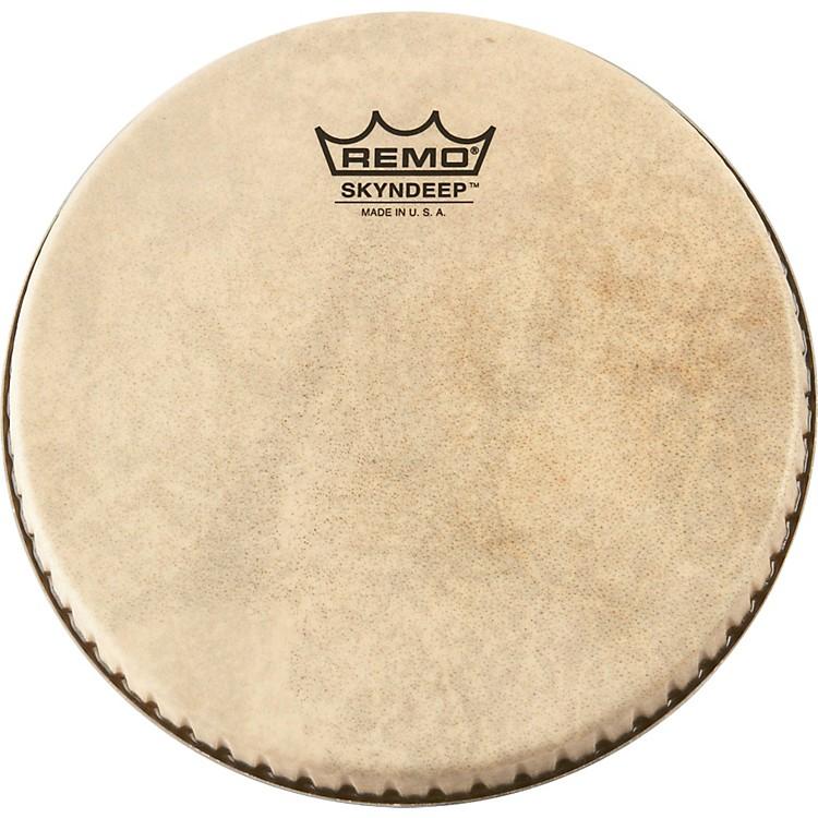 RemoS-Series Skyndeep Bongo HeadCalfskin8 Inch
