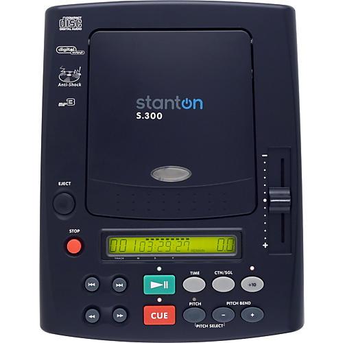 Stanton S.300 Tabletop DJ CD Player