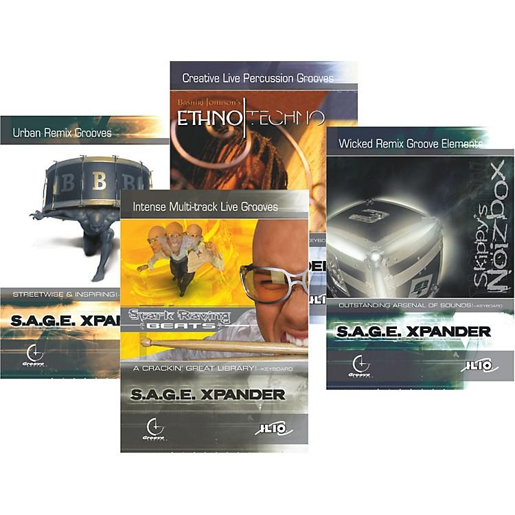 ILIOS.A.G.E. Xpander Bundle
