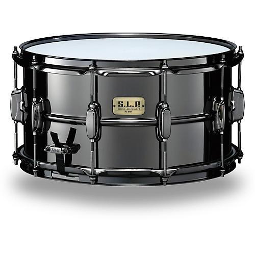 Tama S.L.P. Big Black Steel Limited Edition 15x8