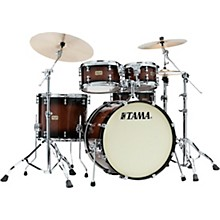 Tama S.L.P. Dynamic Kapur 4-piece Shell Pack