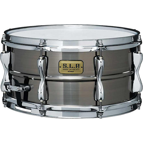 Tama S.L.P. Sonic Steel Snare Drum 13 x 6.5 in.