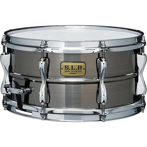 Tama S.L.P. Sonic Steel Snare Drum 6.5 x 13