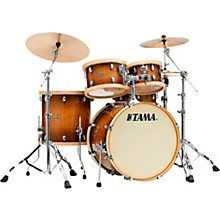 Tama S.L.P. Studio Maple 4-Piece Shell Pack