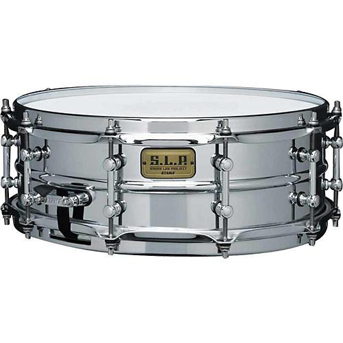 Tama S.L.P. Super Aluminum Snare Drum 5x14