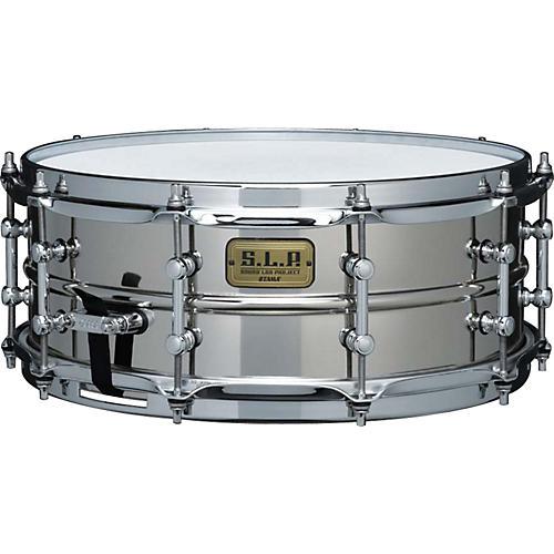 Tama S.L.P. Vintage Steel Snare Drum 14 x 5.5