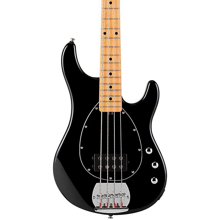 Sterling by Music ManS.U.B. SB4 Electric Bass GuitarBlack