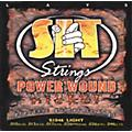 SIT Strings S1046 Power Nickel Electric Guitar Strings