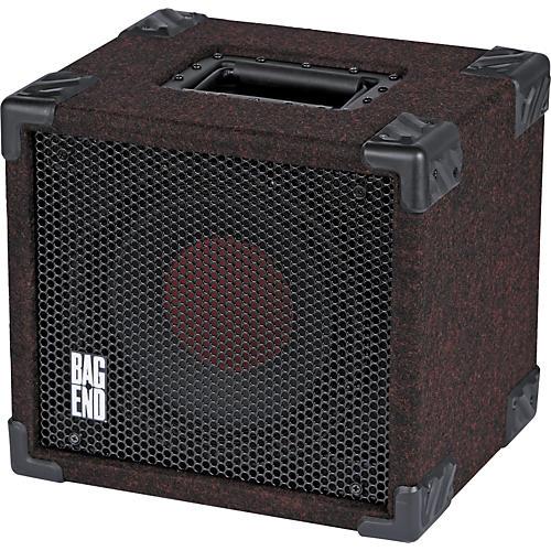 Bag End S10X-D 1x10 Bass Cabinet