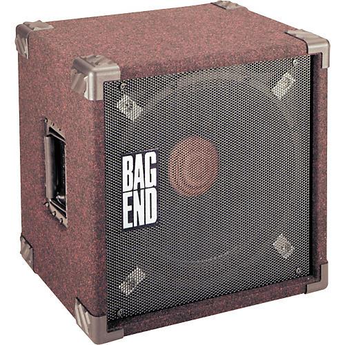 bag end s15x d 1x15 bass cabinet musician 39 s friend. Black Bedroom Furniture Sets. Home Design Ideas