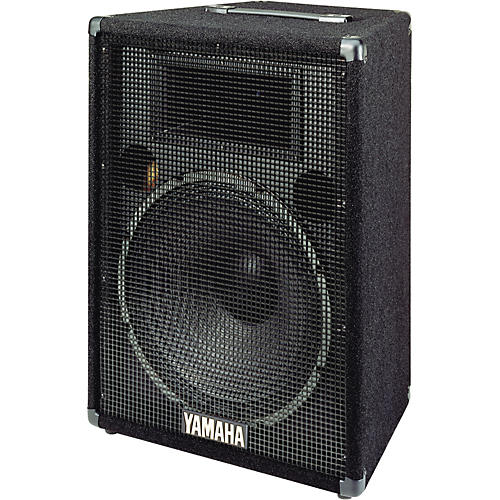 Yamaha s15e 15 2 way cab musician 39 s friend for Yamaha dealers in pa