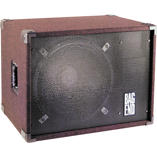 Bag End S18B-D 1x18 Bass Cabinet