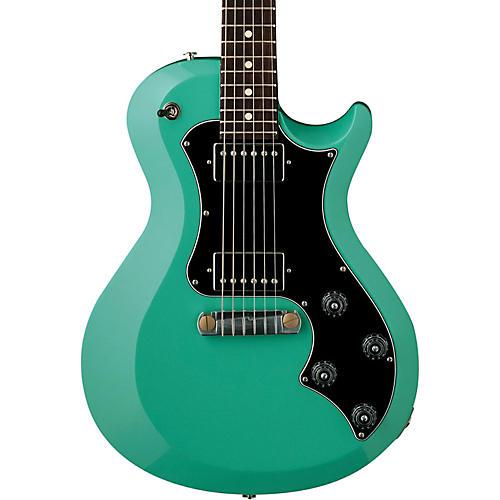 PRS S2 Singlecut Standard Dot Inlays Electric Guitar-thumbnail