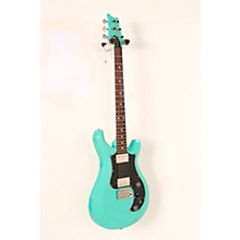 PRS S2 Standard 22 Dot Inlays Electric Guitar Level 2 Sea Foam Green 888366049297