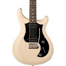 PRS S2 Standard 22 Electric Guitar with 85/15 S Pickups Antique White Black Pickguard