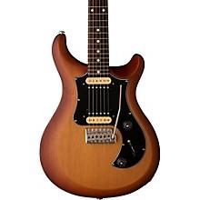 PRS S2 Standard 24 Electric Guitar with 85/15 S Pickups Satin Vintage Sunburst Black Pickguard