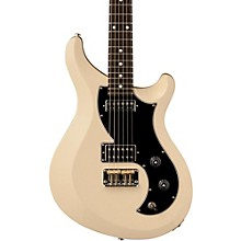 S2 Vela Dot Inlays Electric Guitar Antique White
