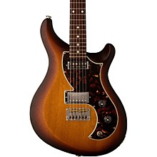 PRS S2 Vela Satin, Dot Inlays