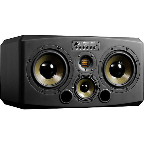Adam Audio S3X-H Powered Studio Monitor-thumbnail