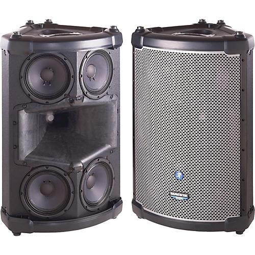 Mackie S408 Precision Passive 2-Way Loudspeaker Pair