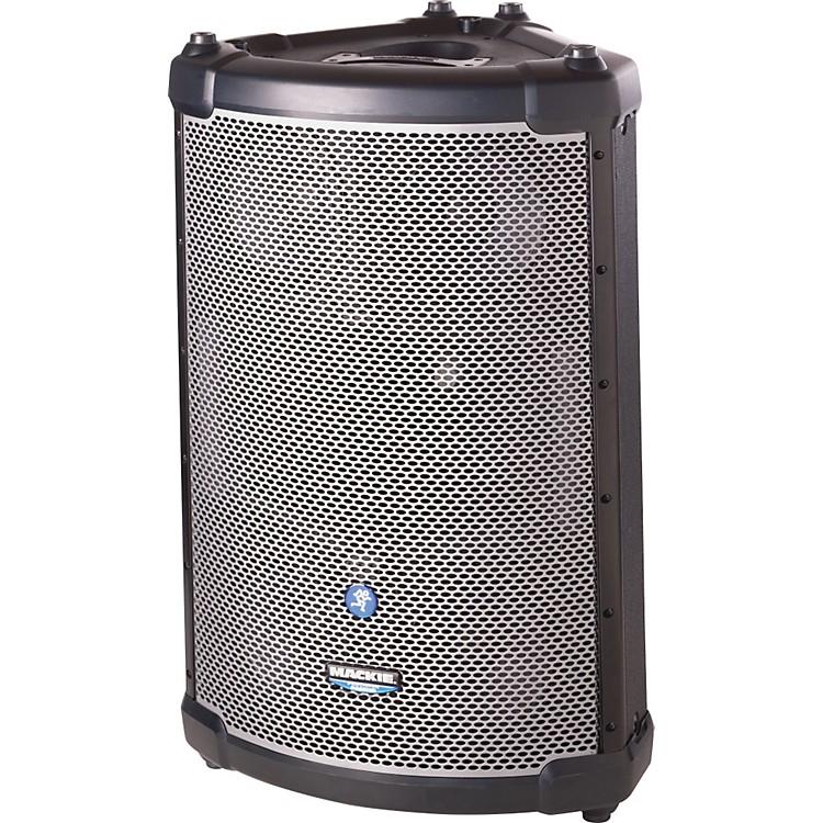 MackieS408 Precision Passive 2-Way Loudspeaker with Tetrad Technology