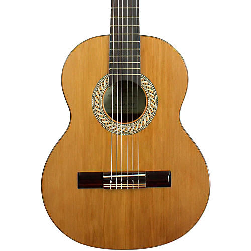 Kremona S51C 1/2 Scale Classical Guitar Gloss Natural