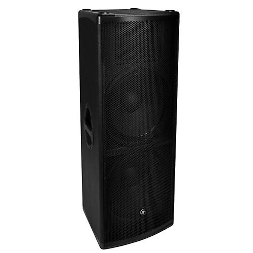 mackie s525 dual 15 2 way passive loudspeaker musician 39 s friend. Black Bedroom Furniture Sets. Home Design Ideas