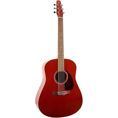 Seagull S6 Cedar Acoustic-Electric Guitar-thumbnail