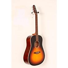 Seagull S6 Spruce Acoustic-Electric Guitar Level 3 Sunburst 888366062425