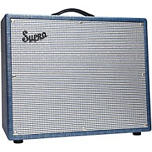 Supro S6420 Thunderbolt 35W 1x15 Tube Guitar Combo Amp Level 1