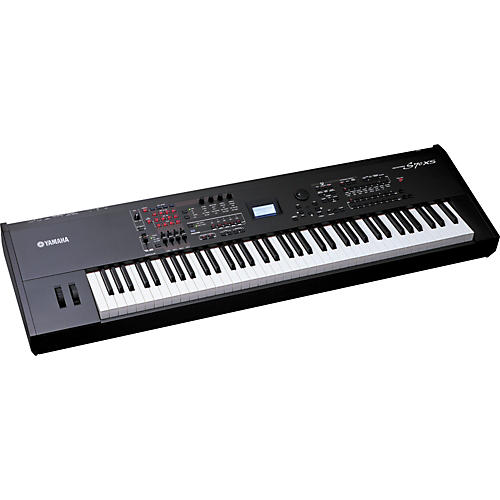 Yamaha S70XS 76-Key Balanced Weighted Hammer Action Synthesizer